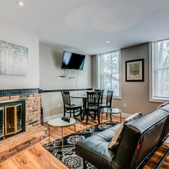 Отель Federal Flats - Capitol Hill спа