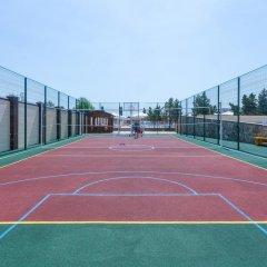 Гостиница Славянка спортивное сооружение