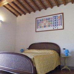 Отель Agriturismo Fattoria Di Gragnone 3* Улучшенный номер фото 3