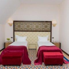 Гостиница KADORR Resort and Spa 5* Улучшенный номер с 2 отдельными кроватями фото 3
