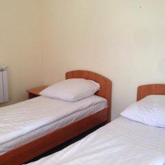 Гостиница Abzakovo Weekend Номер Эконом разные типы кроватей