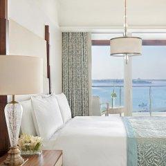 Отель Waldorf Astoria Dubai Palm Jumeirah 5* Улучшенный номер с различными типами кроватей фото 5