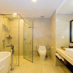 Отель Hoi An Silk Marina Resort & Spa 4* Люкс Премиум с различными типами кроватей фото 7