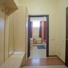 Гостиница Kompleks Nadezhda 2* Стандартный номер с двуспальной кроватью фото 11