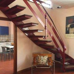Отель Palazzo Rosari Spada Сполето интерьер отеля фото 3