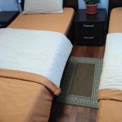Хостел Hothos Стандартный номер с различными типами кроватей фото 21