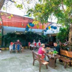 Отель Binh Yen Homestay (Peace Homestay) питание