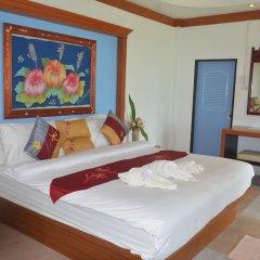 Отель Lanta Nice Beach Resort 3* Номер Делюкс фото 14