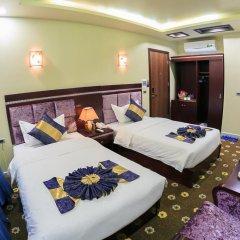 Gallant Hotel 168 3* Улучшенный номер фото 2