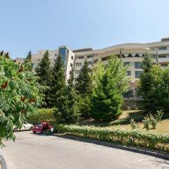 Отель April Studios in Sandanski Сандански