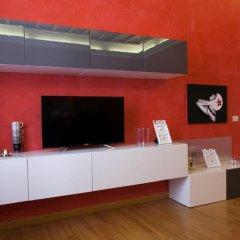 Отель Capital Barberini Apartment Италия, Рим - отзывы, цены и фото номеров - забронировать отель Capital Barberini Apartment онлайн интерьер отеля