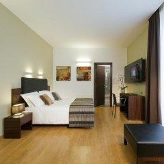 Trevi Collection Hotel 4* Стандартный номер с различными типами кроватей