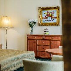 Отель Henlex 3* Стандартный номер фото 11