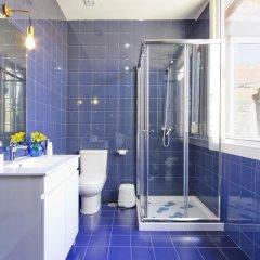 Отель Porto Se House ванная