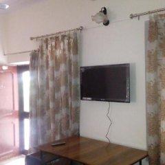 Отель Nayan Homestay удобства в номере