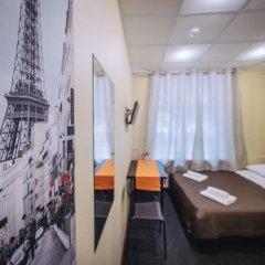 Мини-отель Каширский интерьер отеля фото 2