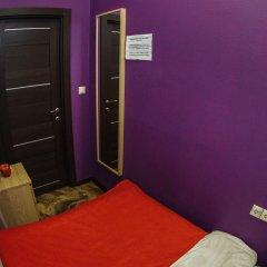 Гостиница UgolOK on Chistie Prudy Номер категории Эконом с двуспальной кроватью фото 2