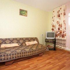 Гостиница Эдем Советский на 3го Августа Апартаменты с различными типами кроватей фото 42