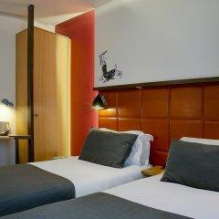 Отель Best Western Aulivia Opera 4* Стандартный номер с различными типами кроватей