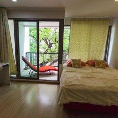Отель Urban Condominium комната для гостей фото 4