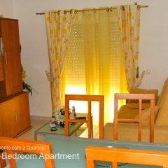 Отель Akisol Albufeira Ocean II удобства в номере