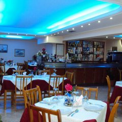 Grand Hotel Aita гостиничный бар
