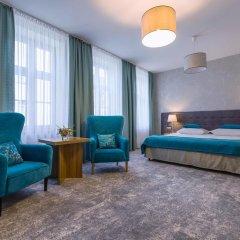Hotel Patio 3* Номер Делюкс с двуспальной кроватью фото 5