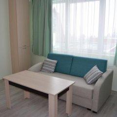 Апартаменты Borovets Holiday Apartments Боровец комната для гостей фото 2