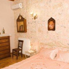 Отель Villa Daskalogianni 3* Апартаменты с различными типами кроватей