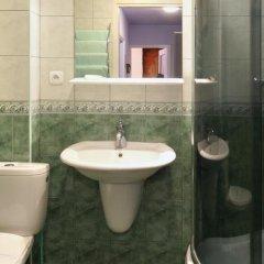 Отель Dom Aktora ванная фото 2