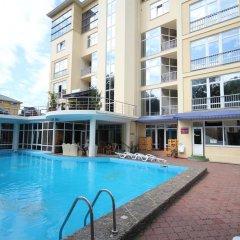 Янаис Отель фото 17