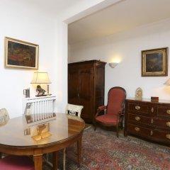 Отель Elegant Appartement Etoile Франция, Париж - отзывы, цены и фото номеров - забронировать отель Elegant Appartement Etoile онлайн комната для гостей фото 3