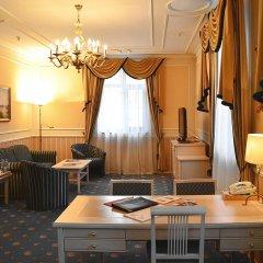 Гостиница Моцарт 4* Номер Эконом разные типы кроватей фото 2