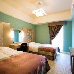 Hotel Monterey Hanzomon 3* Стандартный номер с 2 отдельными кроватями