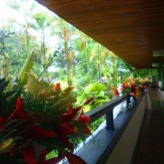 Tilajari Hotel Resort & Conference Center балкон