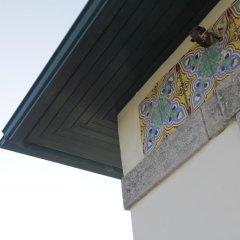 Oporto Music Hostel балкон
