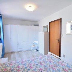 Отель Specchieri Suite удобства в номере