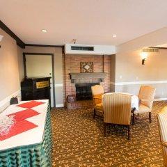 Отель Best Western Plus Abercorn Inn Канада, Ричмонд - отзывы, цены и фото номеров - забронировать отель Best Western Plus Abercorn Inn онлайн комната для гостей фото 5