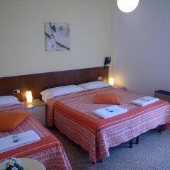 Отель Albergo Rosa 2* Стандартный номер фото 6