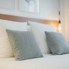 Апартаменты Contemporary Apartment in Nice комната для гостей фото 2