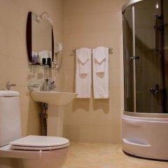 Hotel Dilijan Resort 4* Стандартный номер с различными типами кроватей фото 4