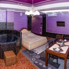 Гостиница Малибу Полулюкс с разными типами кроватей фото 47