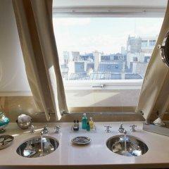 Отель Daniel Paris Франция, Париж - отзывы, цены и фото номеров - забронировать отель Daniel Paris онлайн ванная фото 2