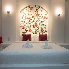 Отель Siri Lanta Resort 3* Номер Делюкс фото 8