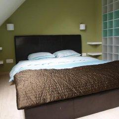 Отель B&B Antwerp Harbour View 3* Стандартный номер с различными типами кроватей фото 10