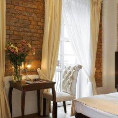 Отель Aparthotel Wodna Познань удобства в номере фото 2