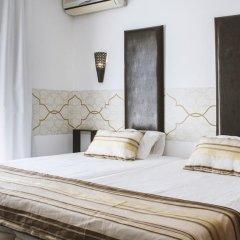 Отель Vila Cacela 3* Улучшенный номер разные типы кроватей фото 4