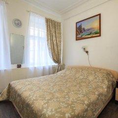 Гостевой Дом Wagner Стандартный номер с различными типами кроватей фото 6
