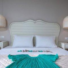 Notos Heights Hotel & Suites 4* Полулюкс с различными типами кроватей фото 15