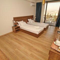 Отель Tbilisi View 3* Стандартный номер с 2 отдельными кроватями фото 5